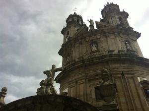 Igrexa da Virxe Peregrina
