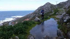 camino-private-puddle-rocks-santiago-de-compostela